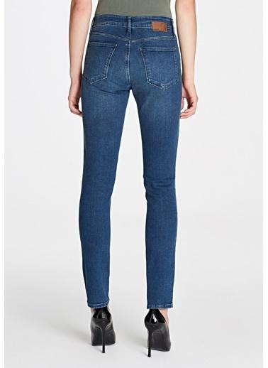 Mavi Jean Pantolon | Sophie - Regular Lacivert